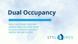 How this Sydney Property Owner made an extra $500K PLUS an increase in weekly rental income by $330